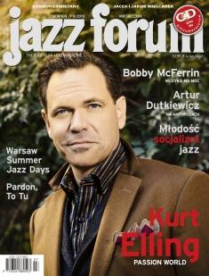 Jazz Forum - miesięcznik - prenumerata roczna już od 10,90 zł