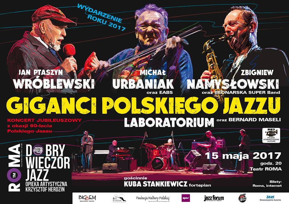 Czy polecacie jakiś polski jazz